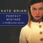 Perfect Mistake Lib/E Cover Image