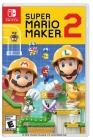 Super Mario Maker 2 Walkthrough Cover Image