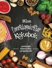 Mine favorittoppskrifter kokebok: Samle alle ideene dine på kjøkkenet; Flott gave til enhver matlagingselsker. Gjør et godt inntrykk med venner! Cover Image