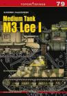 Medium Tank M3 Lee I (Topdrawings #7079) Cover Image