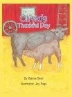 Olivia's Thankful Day Cover Image