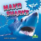 Mako Sharks Cover Image