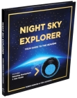 Night Sky Explorer: Your Guide to the Heavens Cover Image
