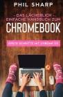 Das lächerlich einfache handbuch zum Chromebook Cover Image