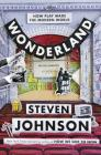 Wonderland: How Play Made the Modern World Cover Image