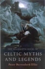 The Mammoth Book of Celtic Myths and Legends (Mammoth Books) Cover Image