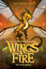 The Hive Queen (Wings of Fire, Book 12) Cover Image