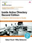 Inside Active Directory: A System Administrator's Guide (Microsoft Windows Server System Series) Cover Image