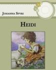 Heidi: Large Print Cover Image