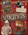 Explore!: Vikings Cover Image