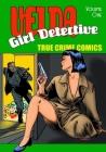 Velda: Girl Detective - Volume 1 Cover Image
