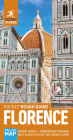 Pocket Rough Guide Florence (Rough Guide Pocket Guides) Cover Image