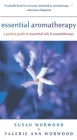 Essential Aromatherapy: A Pocket Guide to Essentials Oils and Aromatherapy Cover Image