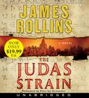 The Judas Strain Low Price CD: A Sigma Force Novel (Sigma Force Novels #3) Cover Image