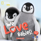 We Love Babies! Cover Image