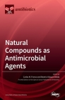 Natural Compounds as Antimicrobial Agents Cover Image
