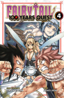 FAIRY TAIL: 100 Years Quest 4 Cover Image