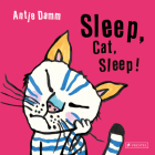 Sleep, Cat, Sleep! Cover Image
