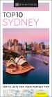 DK Eyewitness Top 10 Sydney (Pocket Travel Guide) Cover Image