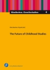 The Future of Childhood Studies Cover Image