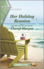 Her Holiday Reunion: A Clean Romance Cover Image