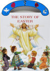 The Story of Easter: St. Joseph Carry-Me-Along Board Book Cover Image
