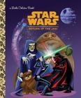 Star Wars: Return of the Jedi (Star Wars) (Little Golden Book) Cover Image