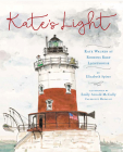 Kate's Light: Kate Walker at Robbins Reef Lighthouse Cover Image
