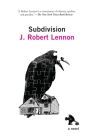 Subdivision: A Novel Cover Image
