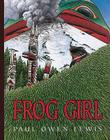 Frog Girl Cover Image