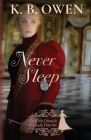Never Sleep: The Chronicle of a Lady Detective Cover Image
