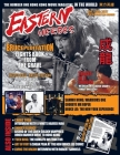 Eastern Heroes Magazine Vol1 Issue 1 Cover Image
