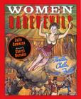 Women Daredevils: Thrills, Chills and Frills Cover Image