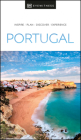 DK Eyewitness Portugal (Travel Guide) Cover Image