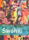 The Rough Guide to Swahili Dictionary Phrasebook 3 (Rough Guides Phrase Books) Cover Image