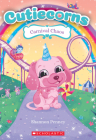 Carnival Chaos (Cutiecorns #4) Cover Image