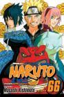 Naruto, Vol. 66 Cover Image