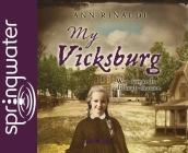 My Vicksburg Cover Image