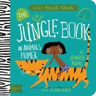 The Jungle Book: A Babylit(r) Animals Primer Cover Image