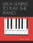 Lilka Learns to Play the Piano Cover Image