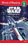 World of Reading Star Wars Death Star Battle: Level 2 Cover Image