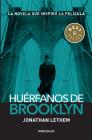 Huérfanos de Brooklyn (MTI) / Motherless Brooklyn (MTI) Cover Image