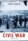 The Civil War: A Concise History Cover Image