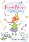Princess Pistachio Treasury Cover Image