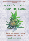 Your Cannabis Cbd: THC Ratio: A Guide to Precision Dosing for Health and Wellness Cover Image