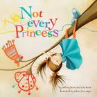 Not Every Princess Cover Image