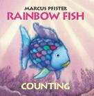 The Rainbow Fish Counting Cover Image
