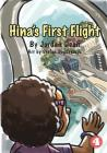 Hina's First Flight Cover Image