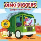 Dumper Truck Danger (Dino Diggers) Cover Image