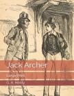 Jack Archer: Large Print Cover Image